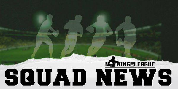 Squad News