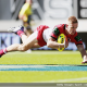 Matt Dufty Dragons